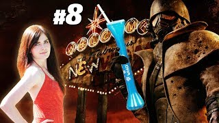 Fallout: New Vegas (Part 8) Old World Blues DLC First Playthrough