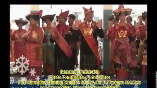 """Download Mp3 9 - Lagu Karo """"mejuah-juah"""" Voc. Nelly Br. Sembiring"""
