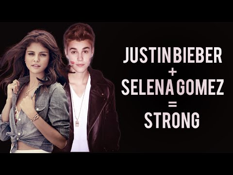 Justin Bieber | Strong ft Selena Gomez (Lyrics)