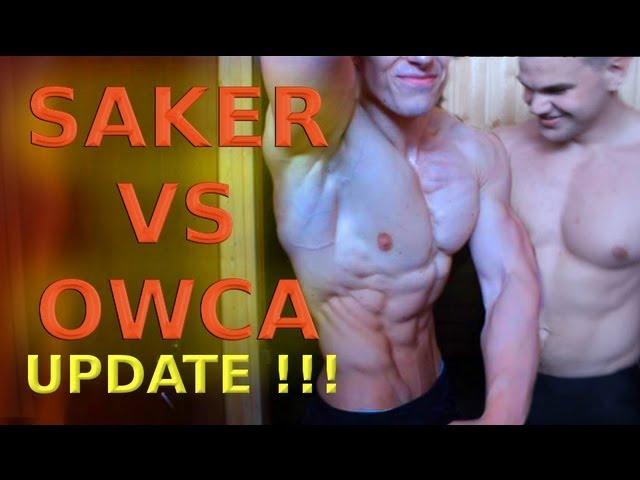 Warszawski koks: Owca vs Saker 2013: Forma Owcy-Motywacja