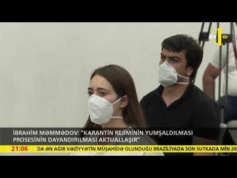 Cümə Günü Axşamdan Bazar Ertəsi Səhərə Kimi Hərəkət Tam Məhdudlaşdırılacaq