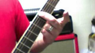 Learn how to play by Tush by ZZ Top on guitar