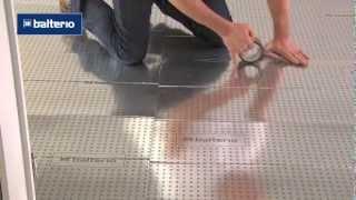 Укладываем листовую подложку под ламинат(, 2014-04-12T07:57:17.000Z)