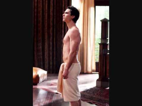 Ian Somerhalder Torse Nu Shirtless Vampire Diaries Youtube