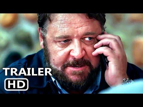 Salvaje: Russell Crowe vuelve a la acción en este intenso tráiler
