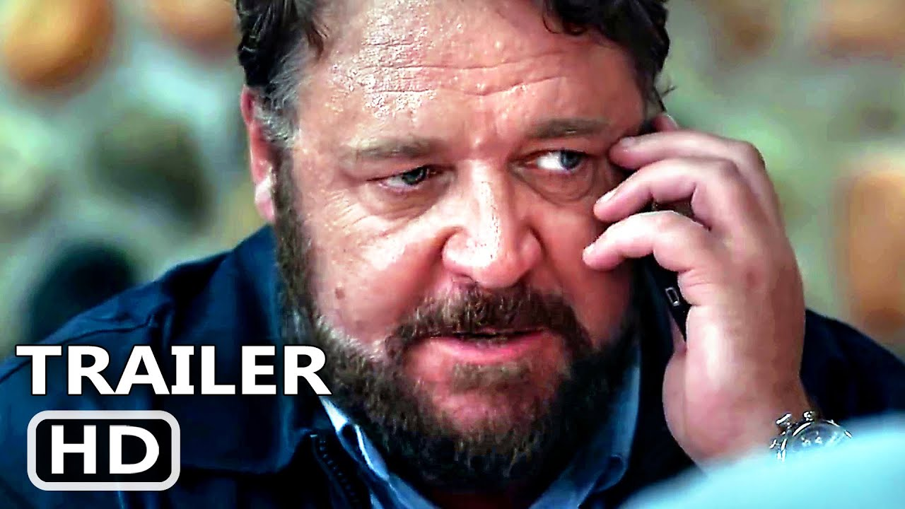Download UNHINGED Official Trailer (2020) Russell Crowe, Thriller Movie HD