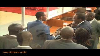 President Kenyatta Launches 1-Day Company Registration System