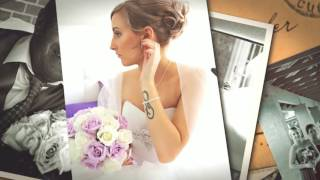 Cotton Candy Photography Wedding Advert 2016 1080p
