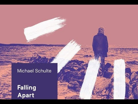 Michael Schulte - Falling Apart - Piano Accompaniment & Lyrics