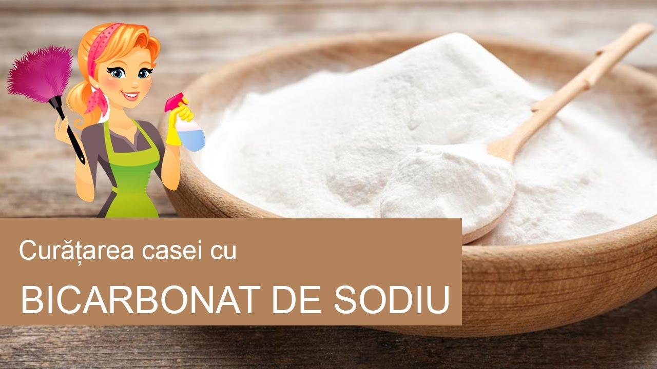 clisma bicarbonat de sodiu
