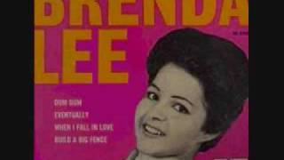 Brenda Lee - Eventually (1961)