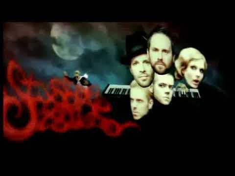 Scissor Sisters - I Don't Feel Like Dancin' Official Music Video