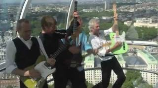 "STATUS QUO ""Beginning Of The End"" (Official Video) from IN SEARCH OF THE FOURTH CHORD"
