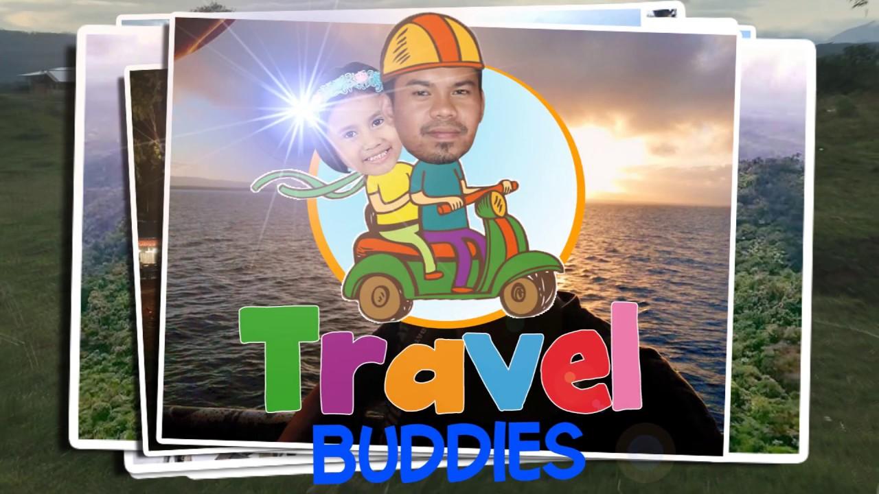 Travel Buddies Teaser - YouTube