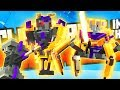 EXTREMELY ARMORED BOSSES IN CLONE DRONE Clone Drone In The Danger Zone Funny Gameplay mp3