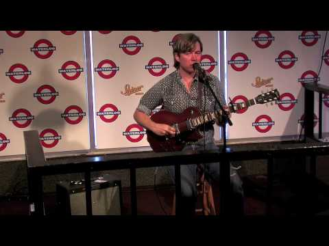 """Bill Callahan """"The Wind and the Dove"""" live at Waterloo Records Austin, TX"""