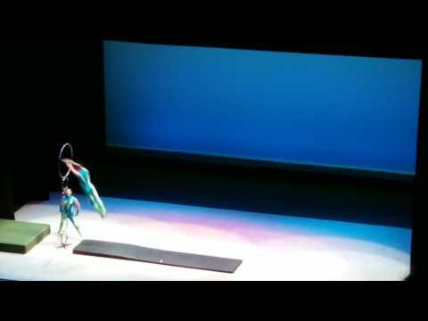 06/07/2017 絕技天工(1) China National Acrobatic Troupe 香港文化中心