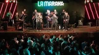 Corazón De Acero - Orquesta La Típica - Salón La Maraka 22-03-2019