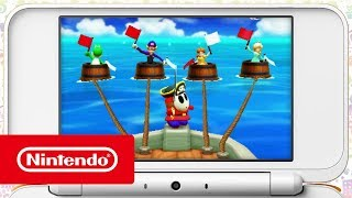Mario Party: The Top 100 - Chaos, capers and calamities (Nintendo 3DS)