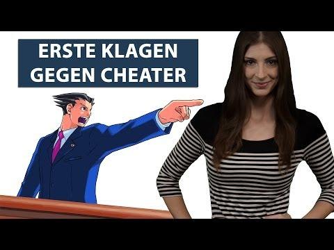 Cheater werden angeklagt, GTA V als Ego-Shooter - Weekly Fix #57 IGN Deutschland