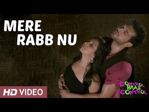Mere Rabb Nu | Control Bhaji Control | Latest Punjabi Songs | Javed Ali | Sonu Kakkar