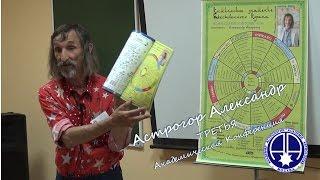 Астрология Корана. Астрогор Александр