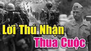 """Tướng Thủy Quân Lục Chiến Khét Tiếng Nhất Đất Mỹ Đã """"Vùi"""" Binh Nghiệp Tại Việt Nam Thế Nào"""