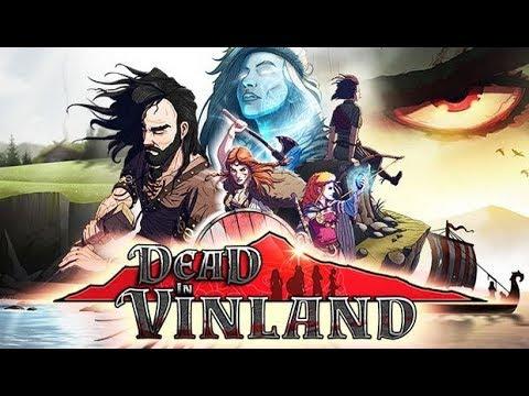 Dead In Vinland | Gameplay | 2018 | #DeadinVinland |