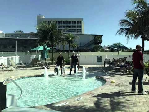Sunset Vistas Beachfront Suites, Treasure Island FL - Resort Reviews