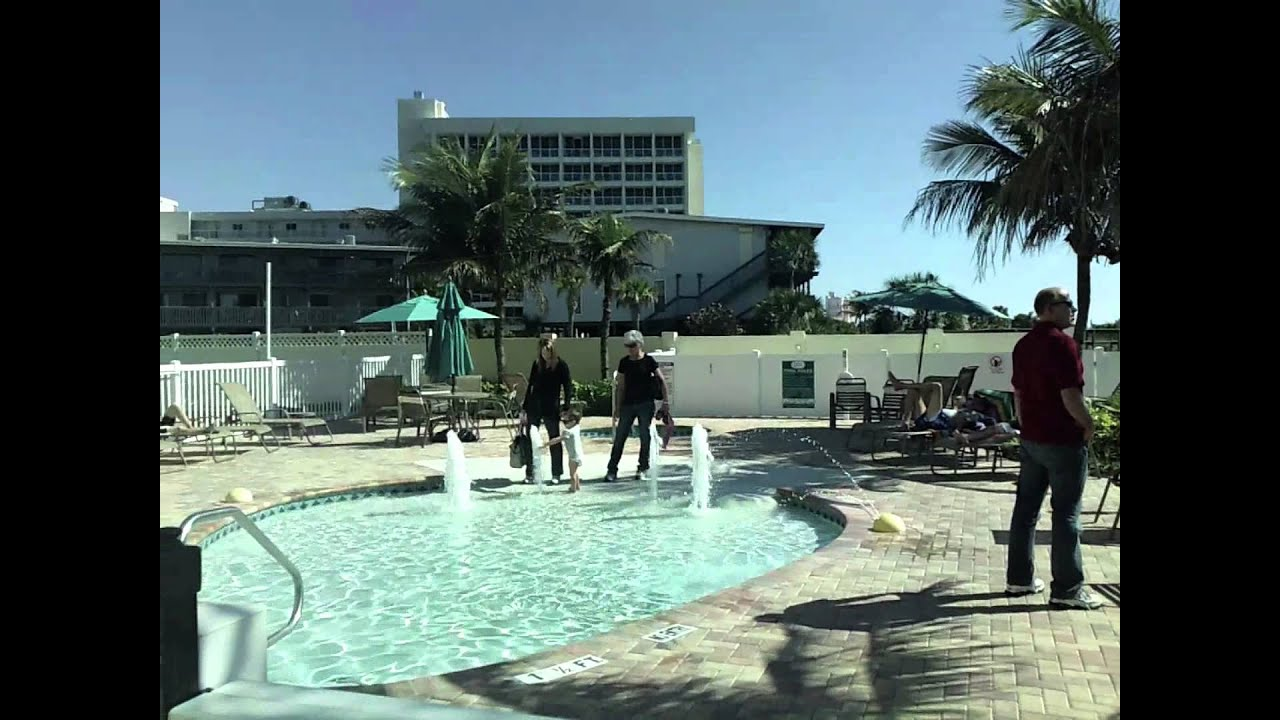 Sunset Vistas Beachfront Suites Treasure Island Fl Resort Reviews