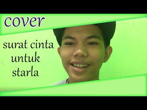 Download Tegar – Surat Cinta Untuk Starla (Cover) Mp3 (3.8 MB)