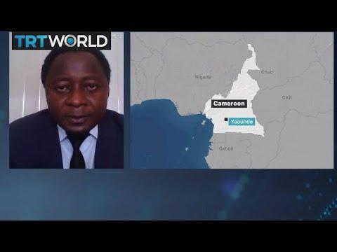 Cameroon Abduction: Gunmen kidnap 79 children from boarding school