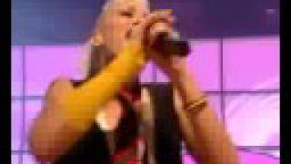 No Doubt-Hey Baby Live TOTP