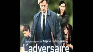 L'Adversaire-Main title
