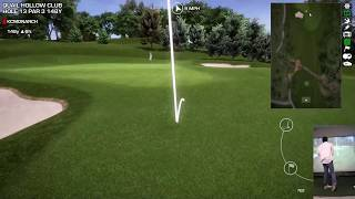 JNPG - Skytrak - Online Golf Tour CTP and Long Drive at Quail Hollow