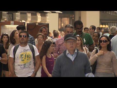 Itália: Encerramento de lojas aos domingos