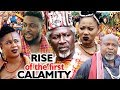 "New Movie Alert ""RISE OF THE FIRST CALAMITY"" Season 1&2 - 2019 Latest Nollywood Epic Movie"