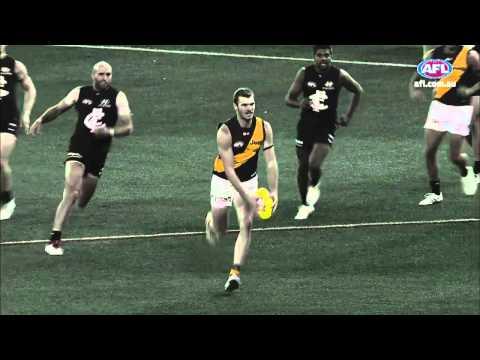 AFL Finals Series 2015 Promo: Richmond Tigers [5th]