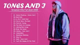 THIS IS: TONES AND I - PLAYLIST 2020 - FULL ALBUM cмотреть видео онлайн бесплатно в высоком качестве - HDVIDEO