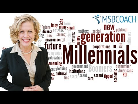 Generational Impacts on Serving Your Customers