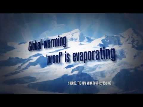Global Warming Scam Television Ad