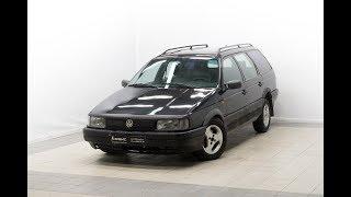 Volkswagen Passat 1993 г