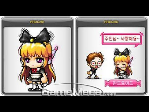 Maplestory Android Guide