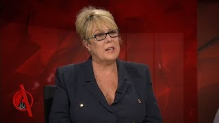 Teena McQueen on Donald Trump, Christchurch and white supremacy | Q&A