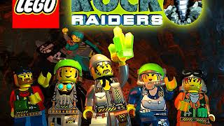 LEGO Rock Raiders speedrun in 39:54 WR