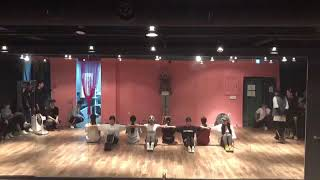 [Jay Park - Forget about tomorrow] M/V practice video