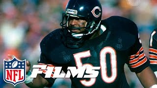 #5: The '85 Bears | Top 10 Linebacking Corps of All Time | NFL