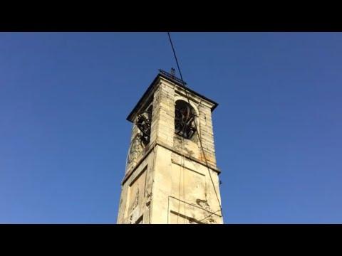Le campane di Torino - Parrocchia di San Pietro in Vincoli from YouTube · Duration:  10 minutes 25 seconds