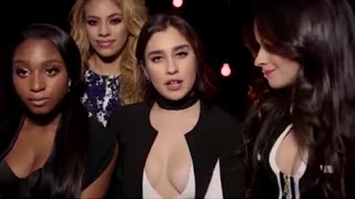 Camren - Sexual Tension Moments