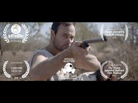 At The End  Starring Gyton Grantley  Award Nominated Short Film  2015